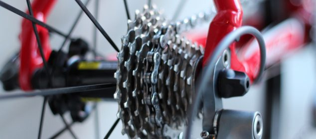 how to adjust a bike disc brakes