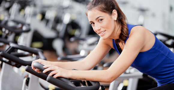 Things to keep in mind when buying an exercise bike - https://en.wikipedia.org/wiki/Recumbent_bicycle